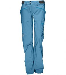 Norrona Falketind flex1 Pants Women softshell alpine mounraineering climbing wind water resistant stretchy comfortable
