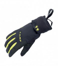 Camp G Comp Warm Gloves winter mountaineering alpine snow cold waterproof insulated primaloft