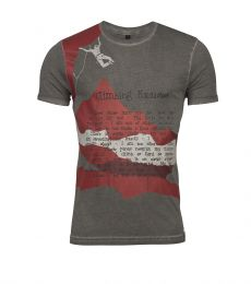 Excuses Street T-Shirt