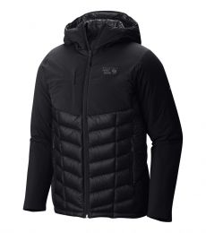 Supercharger Insulated Jacket