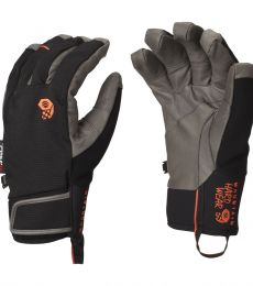 Mountain Hardwear Hydra Lite Gloves 2017 rock climbing mountaineering alpine