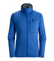Compound Hoody Powell Front